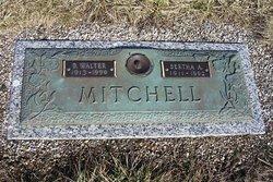 D. Walter Mitchell