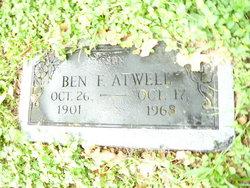 Ben F Atwell