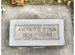 Amanda Marie <i>Johnson</i> Dunn
