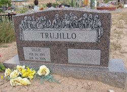 Eutilia Tillie <i>Quintana</i> Trujillo