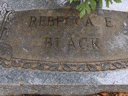 Rebecca Elizabeth <i>Fears</i> Black
