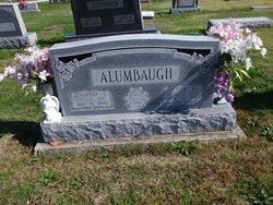 Zenophia E <i>McCammon</i> Alumbaugh