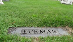 Howard M Eckman