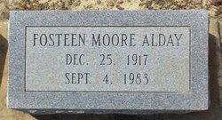 Fosteen Moore Alday