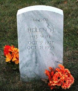 Helen Hester <i>Larson</i> Lakeman