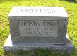 Lucindia Abbott