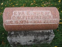 Eva Ethel <i>Thompson</i> Fitzpatrick