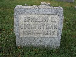 Ephriam L Countryman