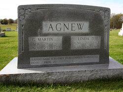 George Martin Agnew