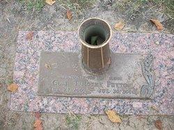 Cole (Infant) Timothy Peyton