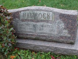 Harvey L. Hancock