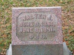 Walter J. McCreary