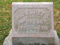 Margaret S. <i>Sturgeon</i> McCreary
