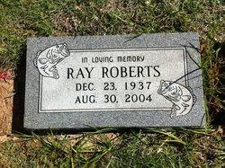 William Ray Roberts