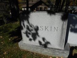 Isaac Jake Radskin