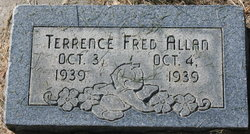 Terrence Fred Allen
