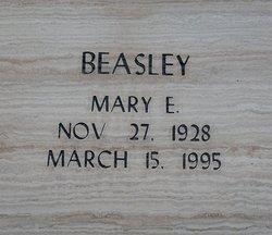 Mary Ellen <i>Brownholtz</i> Beasley
