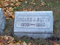 Edward John Butts