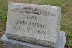 John Abaray
