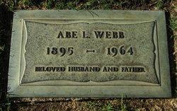 Abraham Lincoln Webb