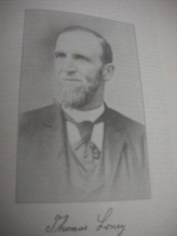 Thomas Loney
