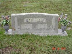 Iva Pearl Ivy <i>Gary</i> Barfield