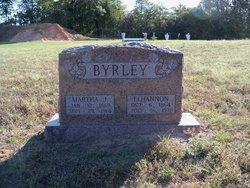 Elhannon Byrley