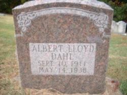Albert Lloyd Dahl