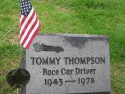Thomas V. Tommy Thompson