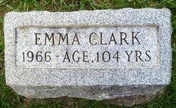 Emma G Clark