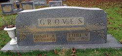 Ethel <i>Vaughan</i> Groves