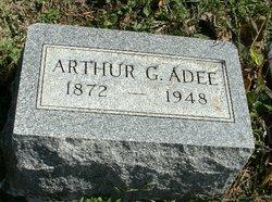 Arthur G. Adee