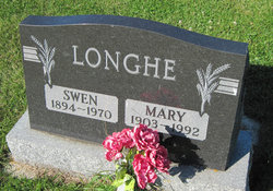 Mary Longhe