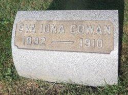 Eva Iona Cowan