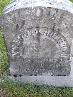 William J Huntoon