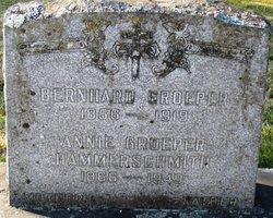 Annie <i>Berger</i> Groeper Hammerschmith