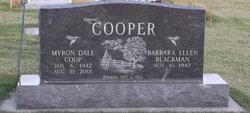 Myron Dale Cooper