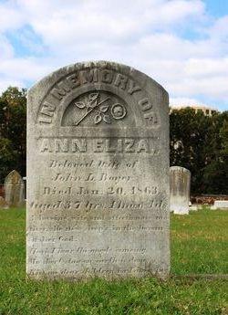 Ann Eliza <i>Conkling</i> Boyer