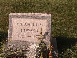 Margaret C Howard