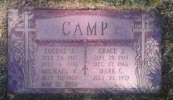 Col Eugene J. Gene Camp