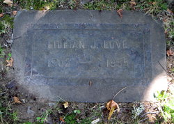 Lillian Jean Love