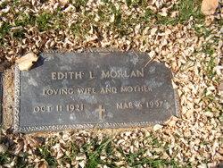 Edith Lucille Morlan