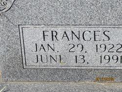 Frances Kinnaird