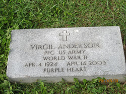 Virgil Anderson