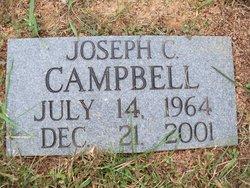 Joseph C. Campbell