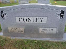 Jerry D. Conley