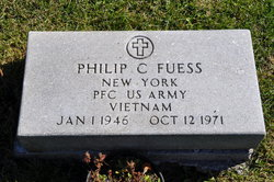 Philip C. Fuess