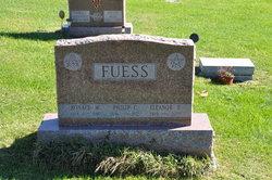 Eleanor S. Fuess