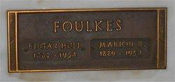 Edgar Hull Foulkes