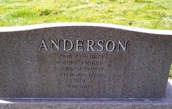 John Morrey Anderson